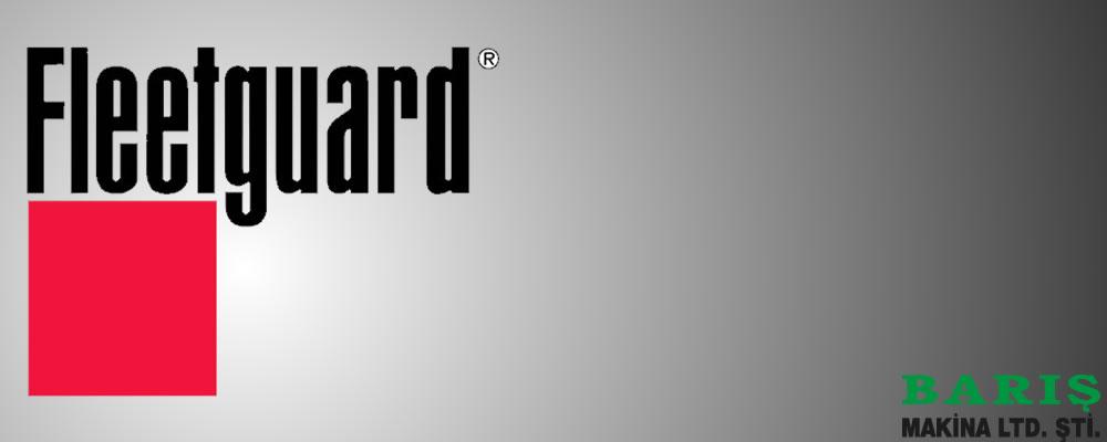 İş Makinası (Fleetguard) Filtreler Fiyatları, Muadili, Katalog