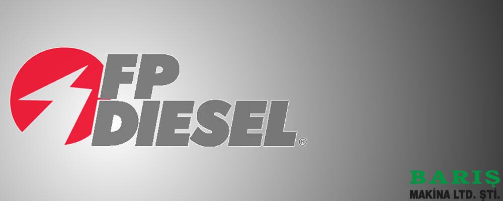 İş Makinası (Fp Diesel) Motor Parçaları Fiyatları, Muadili, Katalog