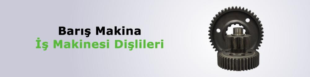 Volvo İş Makinesi Dişli Grubu Tamiri Yedek Parça Fiyatı Kırşehir