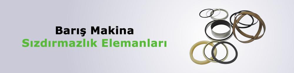 Volvo İş Makinesi Sızdırmazlık Tamiri Yedek Parça Fiyatı İzmir