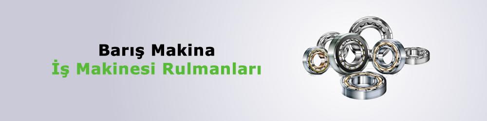 Volvo İş Makinası, Rulman Parçaları, Bilya  Grubu
